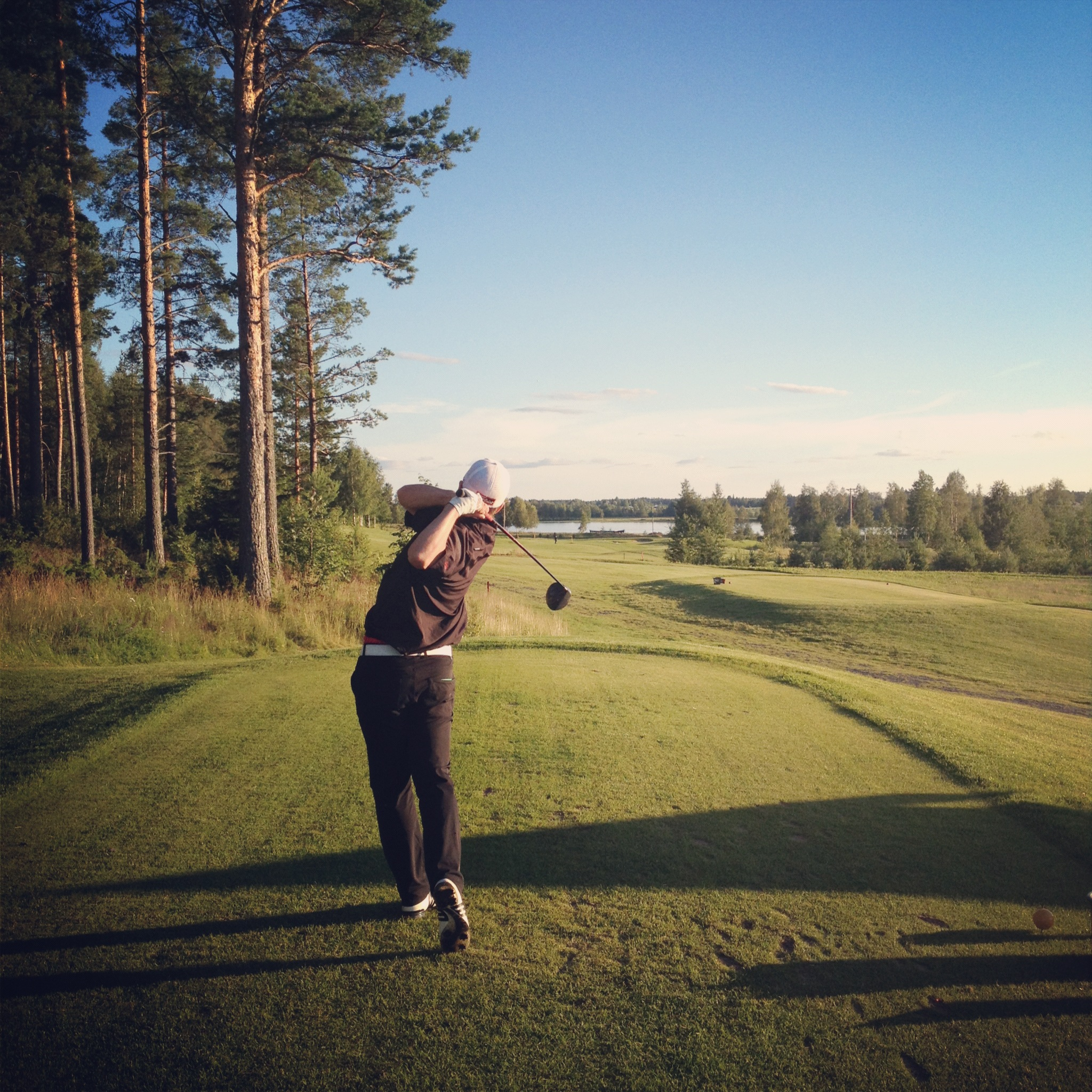Kuortane Golf