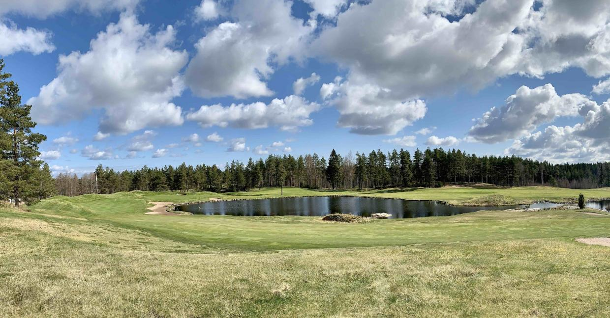 Nordcenter Golf & Country Club